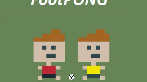 FootPongLogo