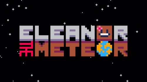 Eleanor the Meteor Title