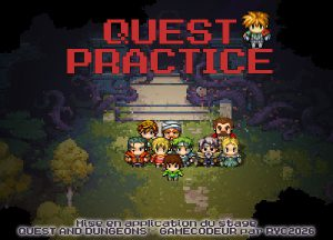 Quest Practice